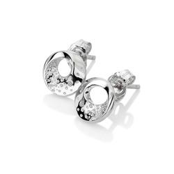 Obrázek č. 1 k produktu: Náušnice Hot Diamonds Quest Stud DE650