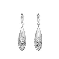 Obrázek č. 3 k produktu: Náušnice Hot Diamonds Quest Filigree Teardrop DE655
