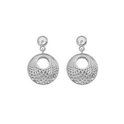 Obrázek č. 2 k produktu: Náušnice Hot Diamonds Quest Filigree DE657