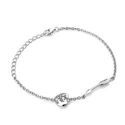 Obrázek č. 1 k produktu: Náramek Hot Diamonds Cupid DL597