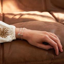 Obrázek č. 13 k produktu: Náramek Hot Diamonds Cupid RG DL598