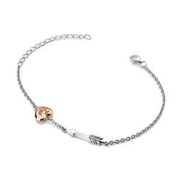 Obrázek č. 3 k produktu: Náramek Hot Diamonds Cupid RG DL598