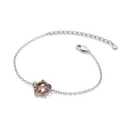 Obrázek č. 2 k produktu: Náramek Hot Diamonds Vine RG DL600