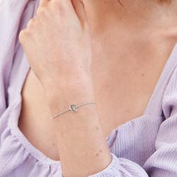 Obrázek č. 1 k produktu: Náramek Hot Diamonds Love Letters R DL629