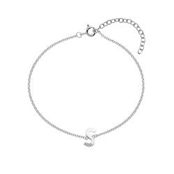 Obrázek č. 3 k produktu: Náramek Hot Diamonds Love Letters S DL630