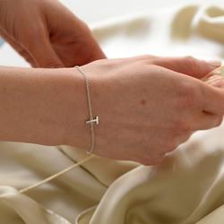 Obrázek č. 1 k produktu: Náramek Hot Diamonds Love Letters T DL631