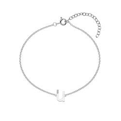 Obrázek č. 2 k produktu: Náramek Hot Diamonds Love Letters U DL632