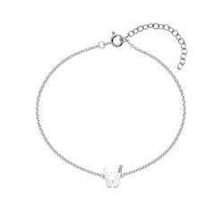 Obrázek č. 3 k produktu: Náramek Hot Diamonds Love Letters W DL634