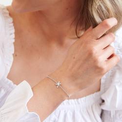 Obrázek č. 1 k produktu: Náramek Hot Diamonds Love Letters X DL635