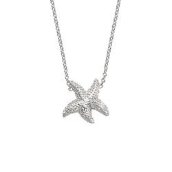 Støíbrný náhrdelník Hot Diamonds Daisy RG DN132