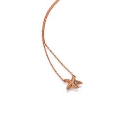 Obrázek è. 2 k produktu: Støíbrný náhrdelník Hot Diamonds Daisy RG DN133