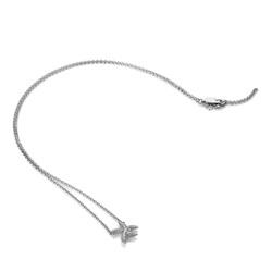 Obrázek è. 4 k produktu: Støíbrný náhrdelník Hot Diamonds Daisy DN134