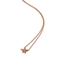 Obrázek è. 2 k produktu: Støíbrný náhrdelník Hot Diamonds Daisy RG DN135