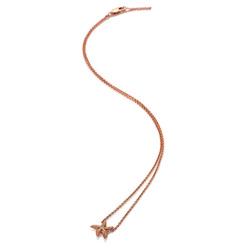 Obrázek è. 4 k produktu: Støíbrný náhrdelník Hot Diamonds Daisy RG DN135