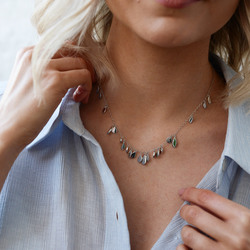 Obrázek č. 4 k produktu: Náhrdelník Hot Diamonds Monsoon DN138