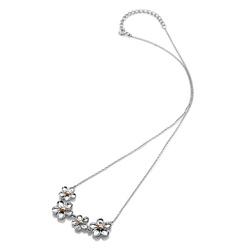 Obrázek è. 6 k produktu: Náhrdelník Hot Diamonds Forget me not RG DN140