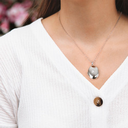 Obrázek č. 5 k produktu: Náhrdelník Hot Diamonds Just Add Love DP143
