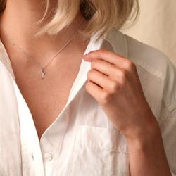 Obrázek č. 9 k produktu: Přívěsek Hot Diamonds Micro Y Clasic DP425
