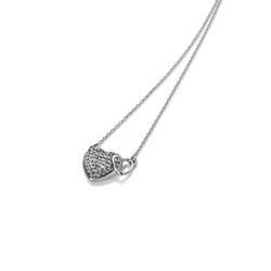 Obrázek è. 2 k produktu: Støíbrný pøívìsek Hot Diamonds Flora DP730