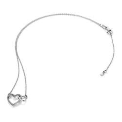 Obrázek č. 3 k produktu: Stříbrný přívěsek Hot Diamonds Flora DP731