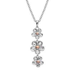 Pøívìsek Hot Diamonds Forget me not RG DP748