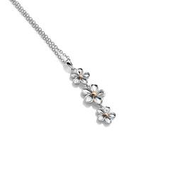 Obrázek č. 3 k produktu: Přívěsek Hot Diamonds Forget me not RG DP748