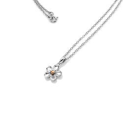 Obrázek č. 1 k produktu: Přívěsek Hot Diamonds Forget me not RG DP749