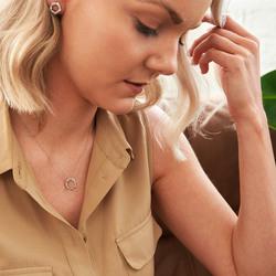 Obrázek č. 7 k produktu: Náhrdelník Hot Diamonds Vine DP752