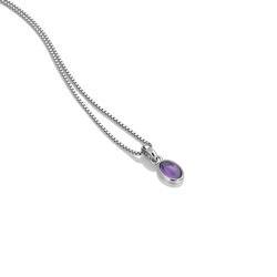 Obrázek č. 1 k produktu: Přívěsek Hot Diamonds Birthstone Únor DP755