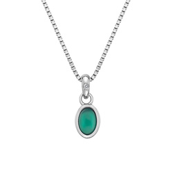Pøívìsek Hot Diamonds Birthstone DP758