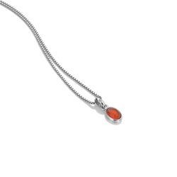 Obrázek č. 1 k produktu: Přívěsek Hot Diamonds Birthstone Červenec DP760