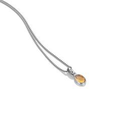 Obrázek č. 1 k produktu: Přívěsek Hot Diamonds Birthstone Listopad DP764