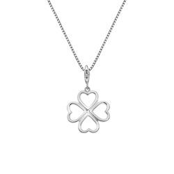 Obrázek č. 3 k produktu: Stříbrný přívěsek Hot Diamonds Lucky in Love DP768