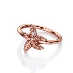 Obrázek č. 1 k produktu: Stříbrný prsten Hot Diamonds Daisy RG DR212