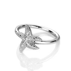 Obrázek č. 1 k produktu: Stříbrný prsten Hot Diamonds Daisy DR213
