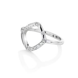 Obrázek č. 1 k produktu: Prsten Hot Diamonds Behold DR217