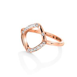 Obrázek č. 1 k produktu: Prsten Hot Diamonds Behold RG DR218