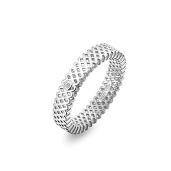 Obrázek č. 2 k produktu: Prsten Hot Diamonds Quest Filigree DR222