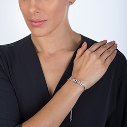 Obrázek è. 4 k produktu: Náramek Hot Diamonds Emozioni Spirito Libero EB067