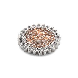 Pøívìsek Hot Diamonds Emozioni Spirzzare Coin EC462-463