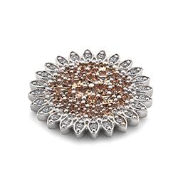 Obrázek è. 4 k produktu: Pøívìsek Hot Diamonds Emozioni Spirzzare Coin EC462-463