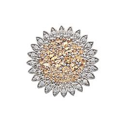 Obrázek è. 6 k produktu: Pøívìsek Hot Diamonds Emozioni Spirzzare Coin EC462-463