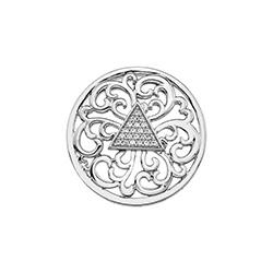 Pøívìsek Hot Diamonds Emozioni Cleopatra Coin EC466-467