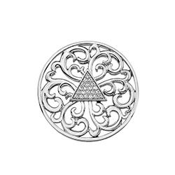 Obrázek è. 2 k produktu: Pøívìsek Hot Diamonds Emozioni Cleopatra Coin EC466-467