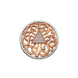 Pøívìsek Hot Diamonds Emozioni Cleopatra Coin RG EC468-469