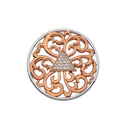 Obrázek č. 1 k produktu: Přívěsek Hot Diamonds Emozioni Cleopatra Coin RG EC468-469