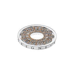 Obrázek è. 2 k produktu:  Pøívìsek Hot Diamonds Emozioni Dreamer RG Coin EC474-475