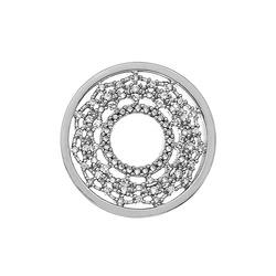 Obrázek è. 6 k produktu:  Pøívìsek Hot Diamonds Emozioni Dreamer RG Coin EC474-475
