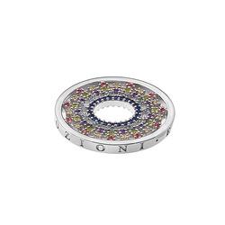 Obrázek è. 2 k produktu:  Pøívìsek Hot Diamonds Emozioni Dreamer Coin EC476-477