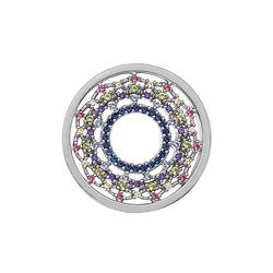 Obrázek è. 6 k produktu:  Pøívìsek Hot Diamonds Emozioni Dreamer Coin EC476-477